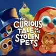 game The Curious Tale of the Stolen Pets