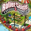 game RollerCoaster Tycoon 3: Complete Edition