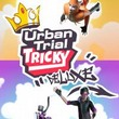 Urban Trial Tricky: Deluxe Edition