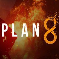 Okładka PLAN 8 (PC)