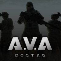 Okładka A.V.A: Dog Tag (PC)