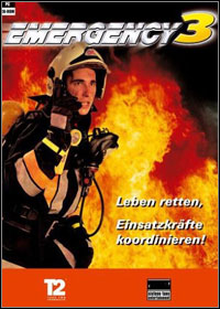 Okładka Emergency 3 (PC)