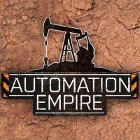 Okładka Automation Empire (PC)