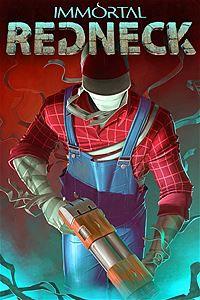 Game Immortal Redneck (PC) cover