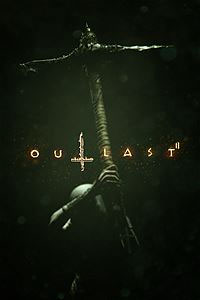 Game Outlast 2 (PC) cover