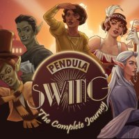 Game Box for Pendula Swing: The Complete Journey (PC)