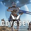 game Elite: Dangerous - Odyssey