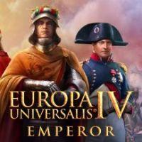 Okładka Europa Universalis IV: Emperor (PC)