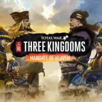 Game Box for Total War: Three Kingdoms - Mandate of Heaven (PC)
