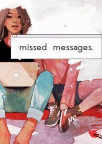 Okładka missed messages (PC)
