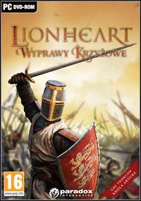 Okładka The Kings' Crusade (PC)