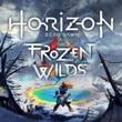 game Horizon: Zero Dawn - The Frozen Wilds