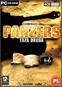 Okładka Codename: Panzers - Phase Two (PC)