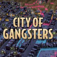 Okładka City of Gangsters (PC)