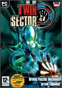 Okładka Twin Sector (PC)