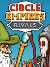 Okładka Circle Empires Rivals (PC)