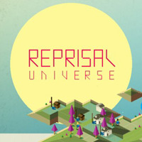 Game Box for Reprisal Universe (PC)
