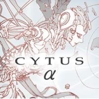 Game Box for Cytus Alpha (Switch)