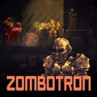 Game Box for Zombotron (PC)