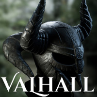 Game Box for VALHALL (PC)