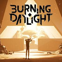 Game Box for Burning Daylight (PC)