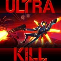 Okładka Ultrakill (PC)