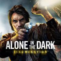 Okładka Alone in the Dark: Illumination (PC)