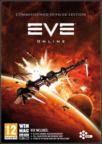 Game Box for EVE Online (PC)