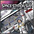 game Space Station Sim