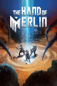 Okładka The Hand of Merlin (PC)