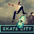 game Skate City