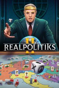 Okładka Realpolitiks II (PC)