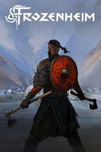 Frozenheim (PC cover