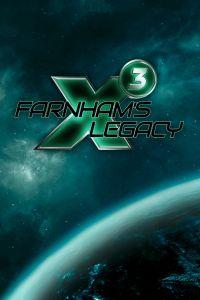 Game Box for X3: Farnham's Legacy (PC)