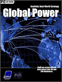 Okładka SuperPower (PC)