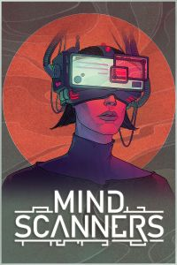 Mind Scanners (PC cover