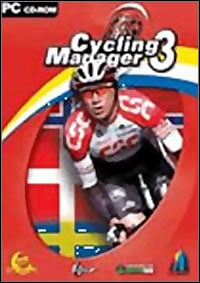 Okładka Cycling Manager 3 (PC)