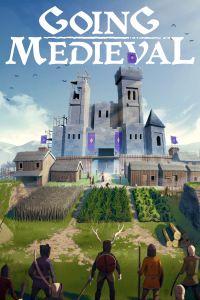 Okładka Going Medieval (PC)