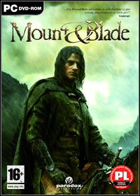 Okładka Mount & Blade (PC)