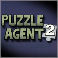 Okładka Puzzle Agent 2 (PC)