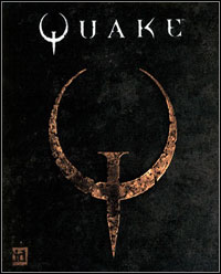 Game Box for Quake (PC)