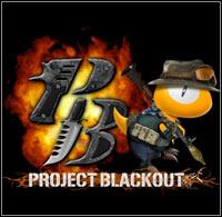 Okładka Project Blackout (PC)