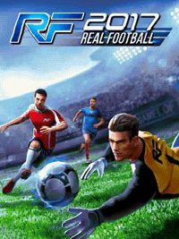 Game Box for Real Football 2017 (AND)