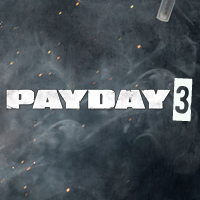 Game Box for PayDay 3 (PC)