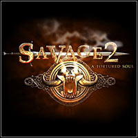 Okładka Savage 2: A Tortured Soul (PC)