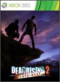 Okładka Dead Rising 2: Case West (X360)