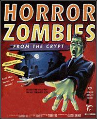 Okładka Horror Zombies from the Crypt (PC)