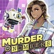game Murder by Numbers
