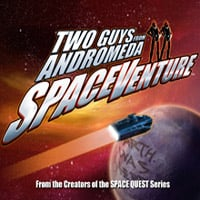 Game Box for SpaceVenture (PC)