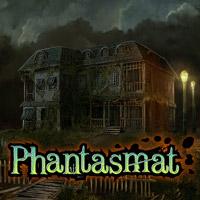 Okładka Phantasmat (PC)